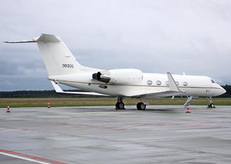 90-0300 - USA - Air Force Gulfstream Aerospace C-20H
