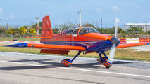 C-GRPJ - Private Vans RV-7A aircraft