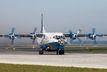 #6 Ruby Star Air Enterprise Antonov An-12 (all models) AN-12 taken by Adam Matuszkiewicz