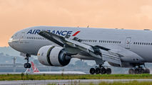 F-GSPT - Air France Boeing 777-200ER aircraft