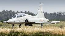 AE.9-030 - Spain - Air Force CASA-Northrop  SF-5B(M) Freedom Fighter aircraft