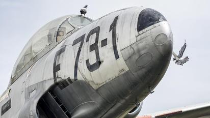 E.15-60 - Spain - Air Force Lockheed T-33A Shooting Star