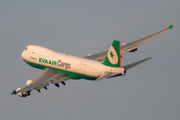 B-16482 - Eva Air Boeing 747-400F, ERF aircraft