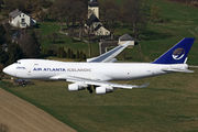 TF-AMQ - Air Atlanta Icelandic Boeing 747-400F, ERF aircraft