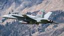 #6 Switzerland - Air Force McDonnell Douglas F-18C Hornet J-5010 taken by Jan Damrath
