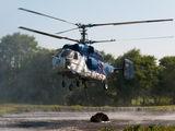 EC-JAK - INAER Kamov Ka-32 (all models) aircraft