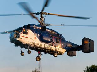 EC-JAK - INAER Kamov Ka-32 (all models)