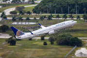 N34455 - United Airlines Boeing 737-900ER aircraft