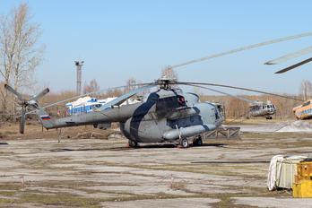 RF-28967 - Russia - Ministry of Internal Affairs Mil Mi-8AMT