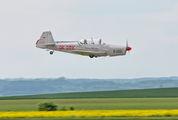 OK-DRK - Private Zlín Aircraft Z-526F aircraft