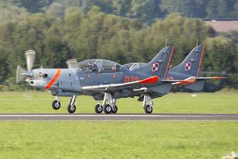 038 - Poland - Air Force PZL 130 Orlik TC-1 / 2