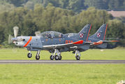 038 - Poland - Air Force PZL 130 Orlik TC-1 / 2 aircraft
