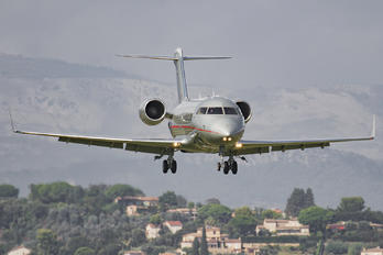 9H-VFC - Vistajet Bombardier CL-600-2B16 Challenger 604