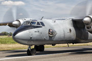 110 - Hungary - Air Force Antonov An-26 (all models) aircraft