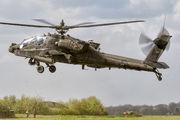 04-05444 - USA - Army Boeing AH-64D Apache aircraft