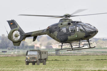82+65 - Germany - Army Eurocopter EC135 (all models)