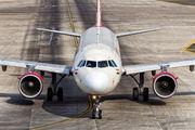 VT-PPG - Air India Airbus A321 aircraft