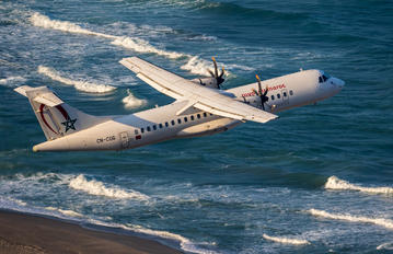 CN-COG - Royal Air Maroc ATR 72 (all models)
