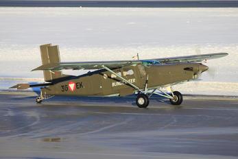 3G-EK - Austria - Air Force Pilatus PC-6 Porter (all models)