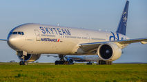 F-GZNT - Air France Boeing 777-300ER aircraft