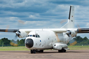 50+48 - Germany - Air Force Transall C-160D
