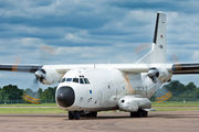 50+48 - Germany - Air Force Transall C-160D aircraft
