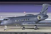 N550PM - Private Gulfstream Aerospace G-V, G-V-SP, G500, G550 aircraft
