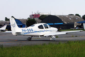 PR-SAA - Private Cirrus SR20