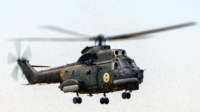 140 - Romania - Navy IAR Industria Aeronautică Română IAR 330 Puma