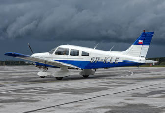 SP-KLE - Private Piper PA-28 Warrior