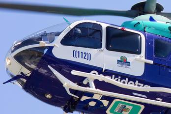 EC-JHT - INAER Eurocopter EC135 (all models)
