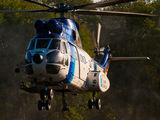 EC-JYE - INAER Sud Aviation SA-330 Puma aircraft