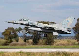 004 - Greece - Hellenic Air Force Lockheed Martin F-16C Block 52M