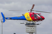 CS-HHB - HTA Helicopters Eurocopter AS350 Ecureuil / Squirrel aircraft