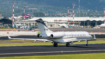 N170SW - Private Bombardier BD-700 Global Express aircraft