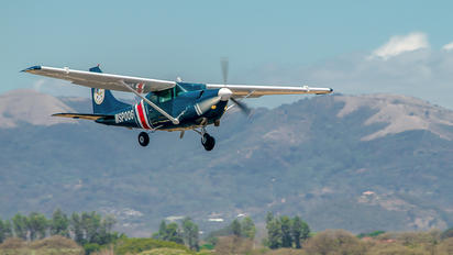 MSP006 - Costa Rica - Ministry of Public Security Cessna 206 Stationair (all models)