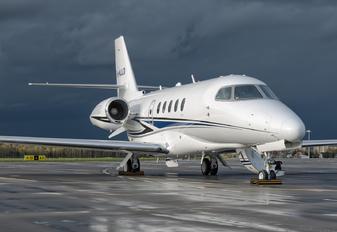 M-MJLD - Private Cessna 680A Latitude