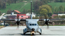 012 - Poland - Air Force Casa C-295M aircraft
