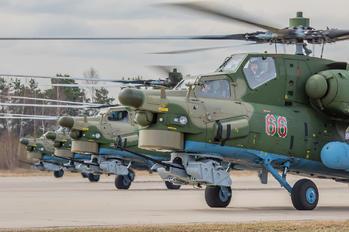 66 - Russia - Air Force Mil Mi-28