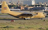5-8547 - Iran - Islamic Republic Air Force Lockheed C-130H Hercules aircraft