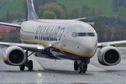 EI-FRG - Ryanair Boeing 737-8AS aircraft