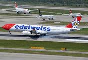Edelweiss HB-JMG image
