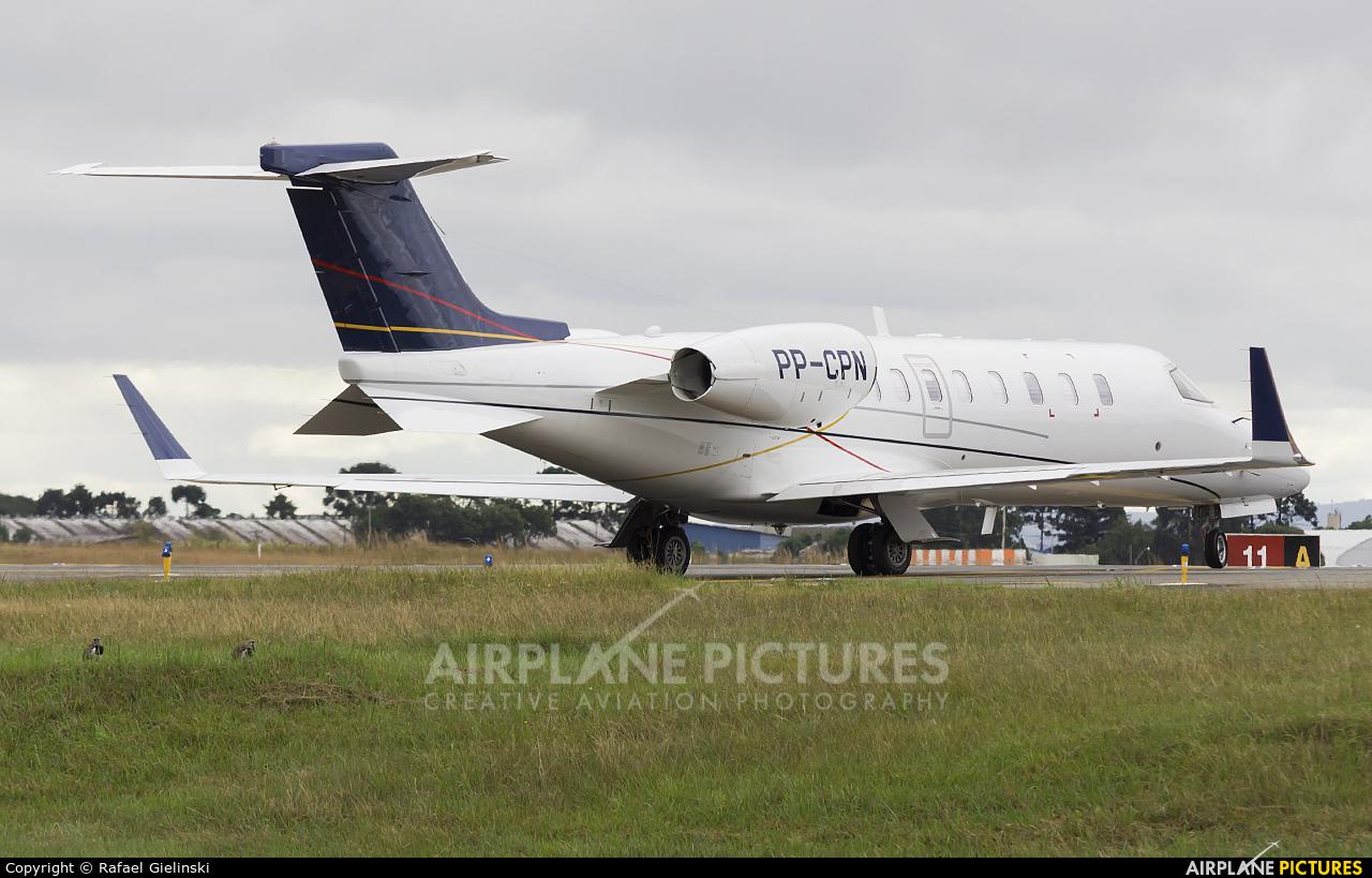 Private PP-CPN aircraft at Curitiba -  Afonso Pena