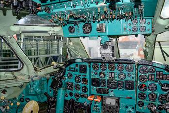 RA-65615 - Air Union (Kras Air) Tupolev Tu-134A