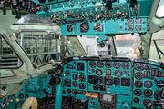 RA-65615 - Air Union (Kras Air) Tupolev Tu-134A aircraft