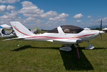 I-B472 - Private TL-Ultralight TL-2000 Sting S4