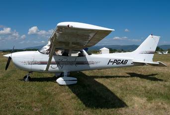 I-PGAB - Private Cessna 172 Skyhawk (all models except RG)