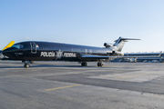 XC-MPF - Mexico - Police Boeing 727-200 (Adv) aircraft