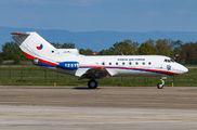 1257 - Czech - Air Force Yakovlev Yak-40 aircraft