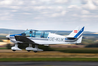 OE-KUK - Private Robin DR.400 series